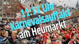 Heumarkt Köln